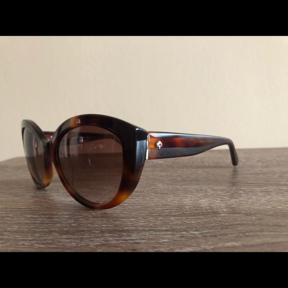 f754c8ebf7 kate spade Accessories   Brand New Sunglasses Sherries 005l B1 ...